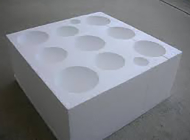 expanded polystyrene services from forte eps solutions ontario custom packaging