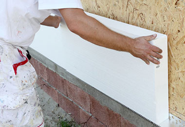 Styrofoam Sheets or Polystyrene Insulation, Choose the Best